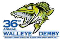 36th Annual Walleye Derby